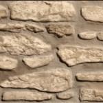 Pietra cavaso - bianco antico
