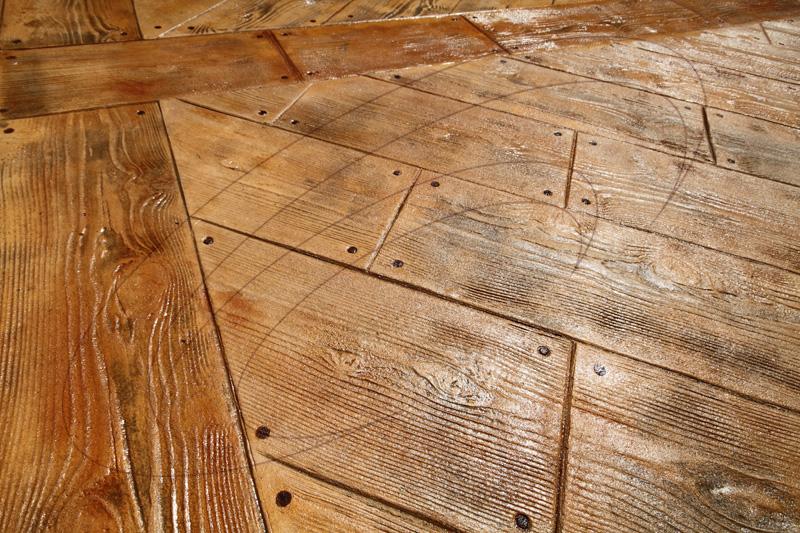 resine per pavimenti a rullo