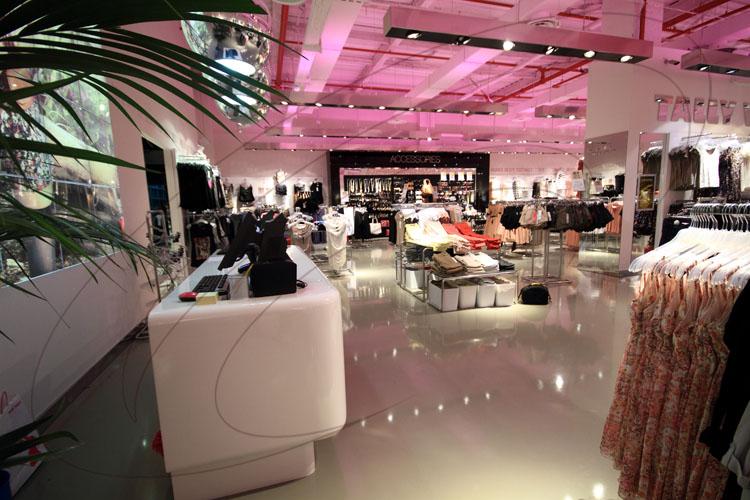 Forum palermo negozi abbigliamento abiti donna for Negozi di arredamento palermo