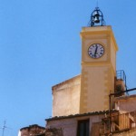 Torre Civica - Gratteri