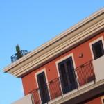 Complesso residenziale - Casteldaccia