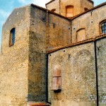 Chiesa S. Michele Arcangelo - Gratteri