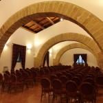 Sala convegni Palazzo Villarosa
