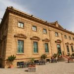 Palazzo Villarosa Bagheria